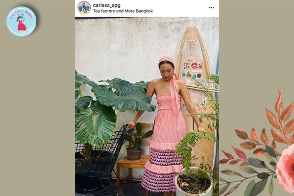 อัพเดตเสื้อผ้าผู้หญิงเทรนด์ซัมเมอร์ 2021
